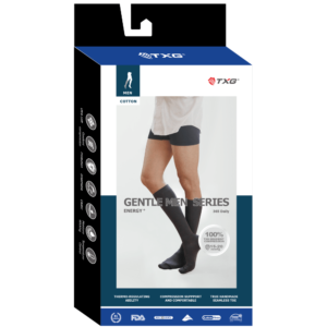 TXG Comfort Mens Packaging