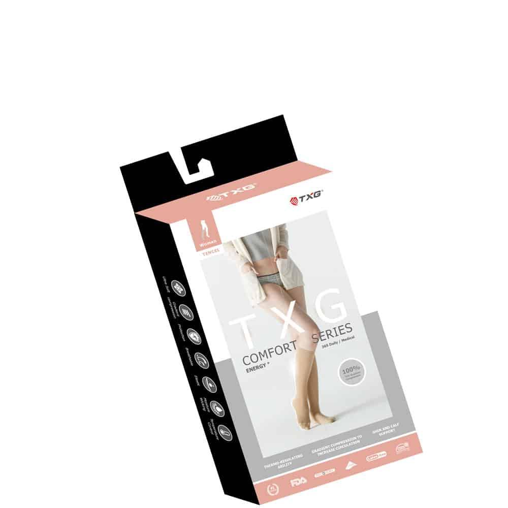d061d11b8fd9eb Buy Tencel Compression Socks for Women | TXG Socks NZ