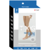 TXG Thigh High Opaque Compression Stockings