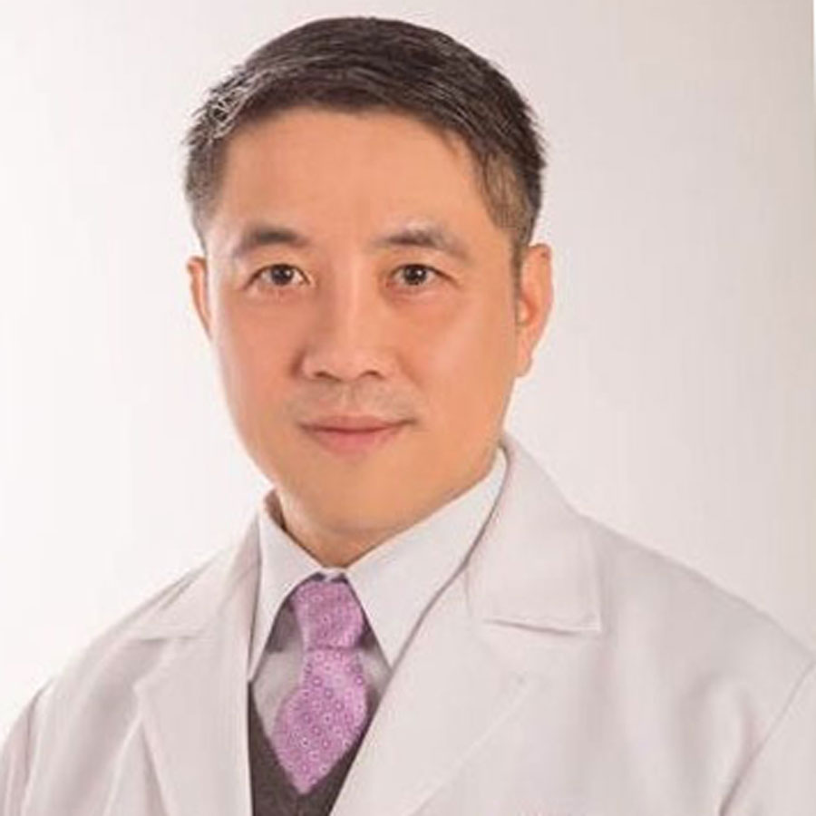 Dr Liu is TXG's Medical Consultant