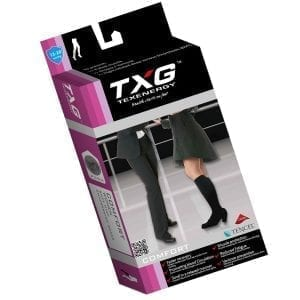 TXG Women's Compression Socks - Comfort Style