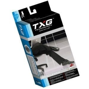 TXG Compression Socks for Men Packaging