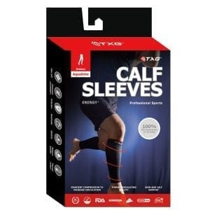 TXG Calf Compression Sleeve