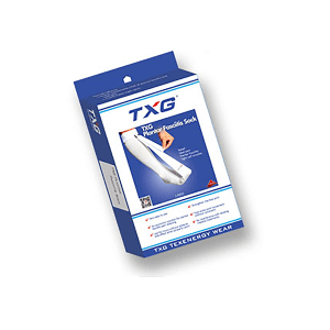 TXG Plantar Fasciitis Night Splint Packaging