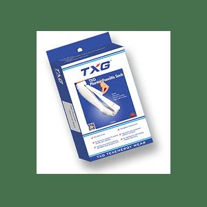 TXG Plantar Fasciitis Night Splint Packaging