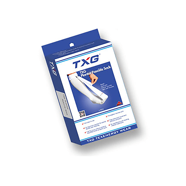 TXG Plantar Fasciitis Night Splint